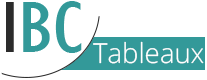 Logo IBC Tableaux