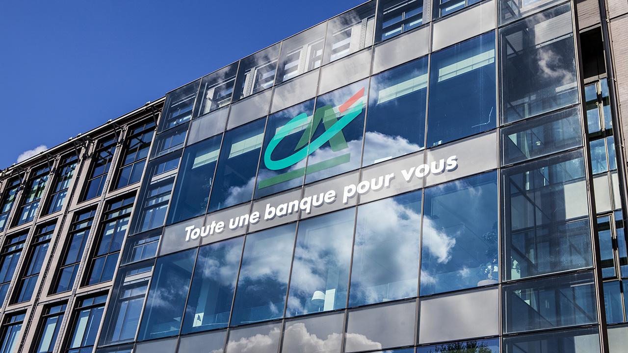 Banque Credit Agricole