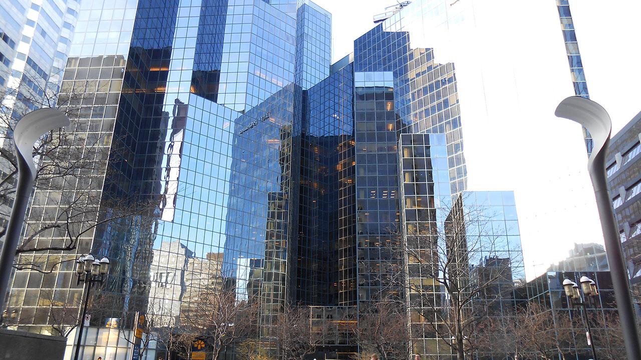 Immeubles tertiaires