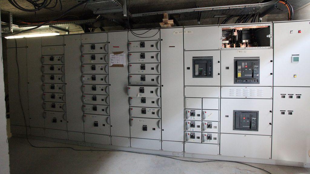 Icc Tableaux Tableaux Electriques Constructeur Fabricant D Origine